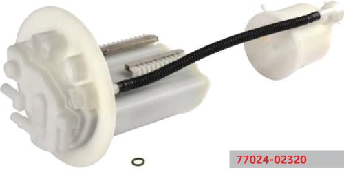 7702402320 топливный фильтр тойота королла е180