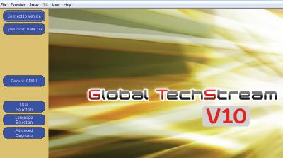 Techstream