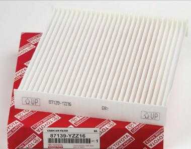 871390d070 салонный фильтр тойота королла е180