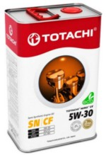 TOTACHI NIRO LV SEMI-SYNTHETIC 5W-30